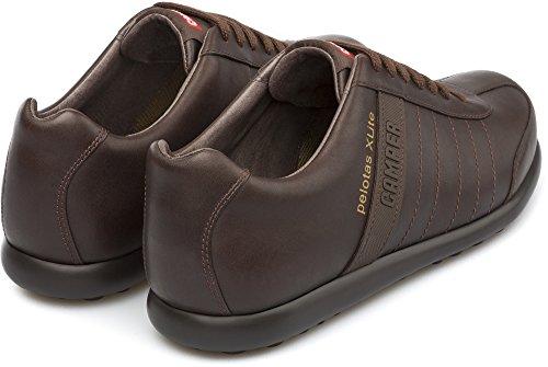 Camper Pelotas Xl Herren Sneakers Braun (marrone Scuro 200)