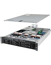 High-End Virtualization Server 12-Core 128GB RAM 12TB RAID Dell PowerEdge R710 (Renewed)