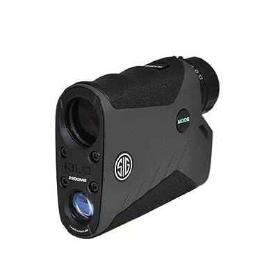 Sig Sauer Laser Rangefinder from Sig Sauer