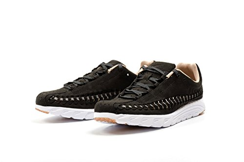 Scarpe Donna Nero Woven Wmns Mayfly Nike 833802 Sneakers Rzwwg
