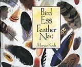Bird, egg, feather, nest