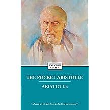 Pocket Aristotle (Enriched Classics)
