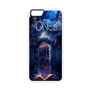 """Personalized iPhone6 Plus 5.5"""" Case, Once Upon A Time DIY Phone Case"""