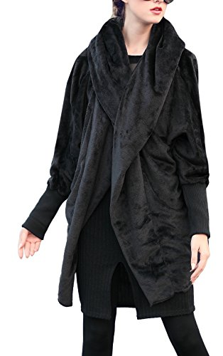 Fur Velvet Coat - 7