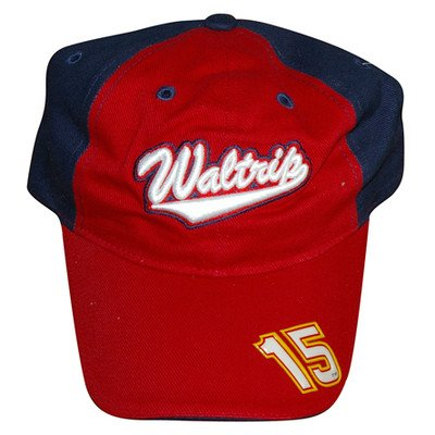 NASCAR Vintage Michael Waltrip #15 Napa Youth Trackside Cap Hat by Chase Authentic