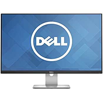 Dell S2715H 27-Inch Screen LED-Lit Monitor