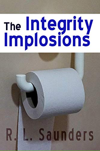 The Integrity Implosions (Short Fiction Young Adult Science Fiction Fantasy) (English Edition)
