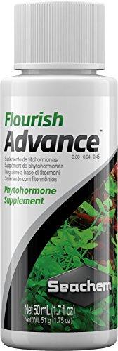 Aquarium Advance - Seachem Laboratories Flourish Advance for Aquarium, 50ml/1.7 fl. oz