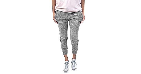 Amazon.com: Memela Pantalón para mujer, Bloque de color ...