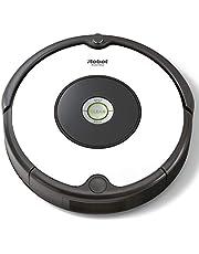 iRobot Roomba 605 Robot Aspirador, Alto Rendimiento de Limpieza, Todo Tipo de Suelos,
