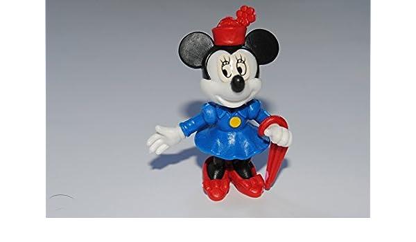 Ferrero Minnie Mouse con sombrero y paraguas - Color Variante Azul ...