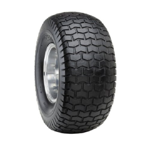 NEW 20x10-8 TURF LAWNMOWER TIRE 4 PLY TUBELESS 20x10.00-8 20
