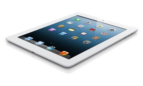 apple (iPad3) 第3世代・ホワイトカラーiPad[A1416 Wi-Fiモデル/64GB] (ホワイト)