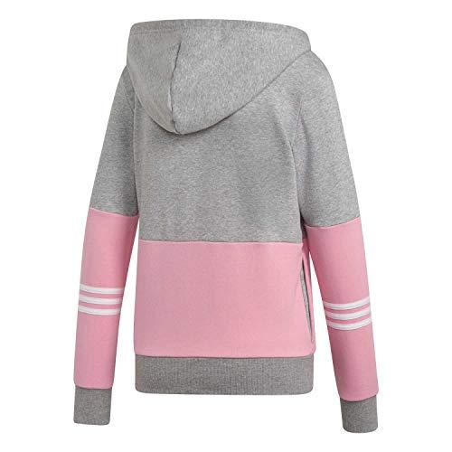 Energize Wts Co Femme Adidas blanc rose Chinã Survêtement Gris qFPcw
