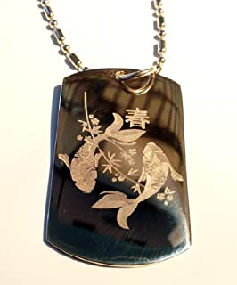 Metal Ring Key Chain Keychain Hat Shark Fist Power to the People Revolution Logo Symbols