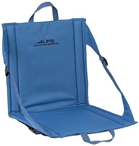 ALPS Mountaineering Weekender Seat (Steel Blue) Alps Mountaineering Camp Chair