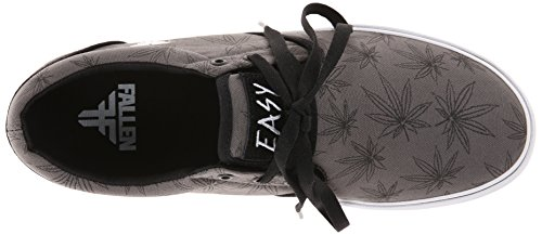 Fallen The Easy Tela Scarpe Skate