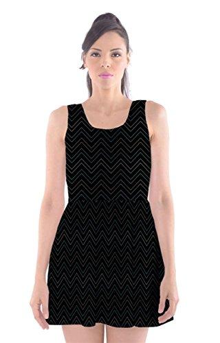 CowCow - Vestido - para mujer negro