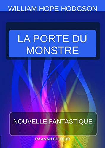 PORTE DU MONSTRE DOCUMENT Original (PDF)