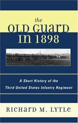3rd us infantry the old guard - 6
