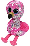Ty Flippables 36267 - Pinky the Flamingo Sequin Soft Toy