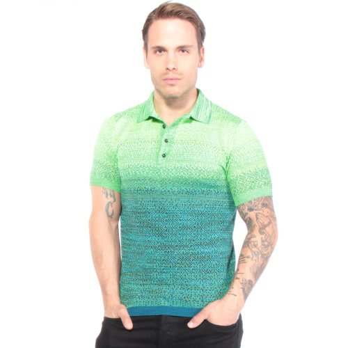 Diesel Men's K-Jalaia Knit Shirt