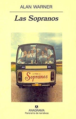Las Sopranos (Spanish Edition)