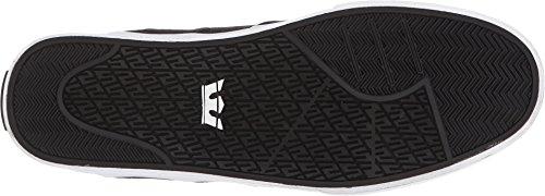 low price cheap online sale sast Supra Men's Cobalt Shoes Footwear Black/White clearance online cheap real 3EnTIPZYj