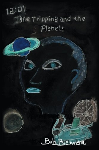 Time Tripping And The Planets