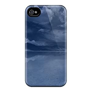 New Arrival Premium Iphone 4/4s Case(reflection Of Night)