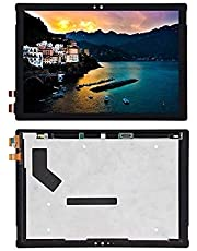 Screen Replacement kit Fit for Microsoft Surface Pro 4 (1724) LTN123YL01-001 LCD Screen with Touch Digitizer Assembly Repair kit Replacement Screen