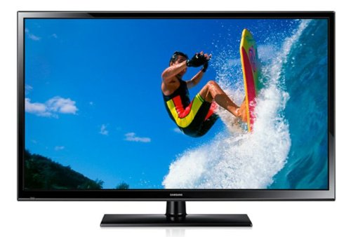 Samsung PS43F4500 43-inch Widescreen HD Ready Plasma TV with Freeview (New for 2013)