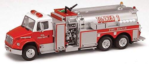code 3 collectibles fire trucks - 9
