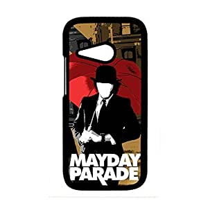 Print With Music Band Mayday Parade Thin Back Phone Case For M8 Mini Htc Choose Design 1