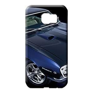 samsung galaxy s6 edge Nice Super Strong style phone case skin 1968 firebird