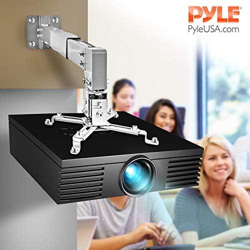 Pyle PRJWM8 Universal Projector Holder Wall Mount