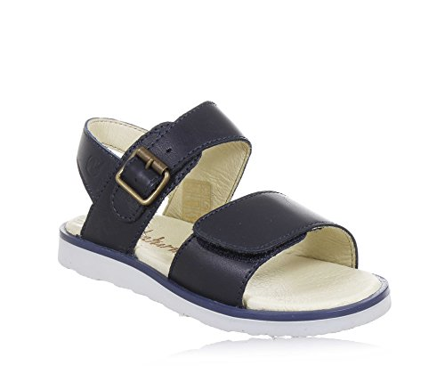Naturino 5005 Sandalen Kinder Blau