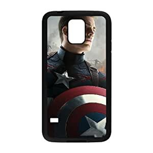 Samsung Galaxy S5 Cell Phone Case Black Ant Man Poster K2751454