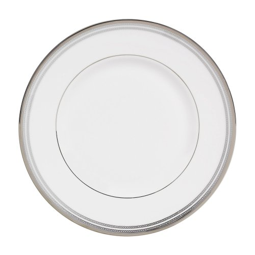 Wedgwood Sterling 9-Inch Accent Plate ()