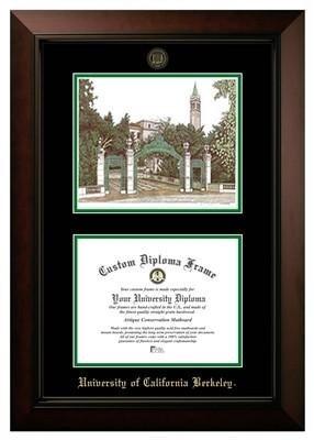 Amazon com - University of California Berkeley Campus Image