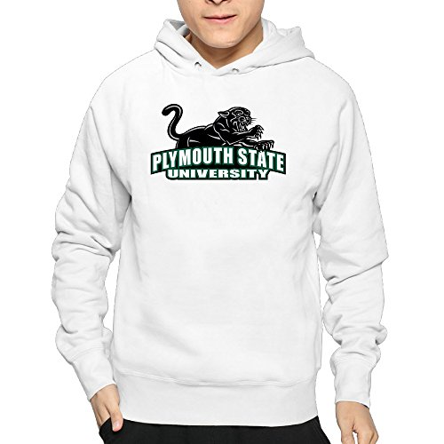 Lightweight 80's Juniors Man Plymouth State University (2) X-Large Sweatshirt