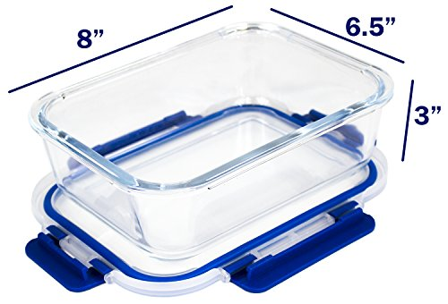 Buy glass food containers