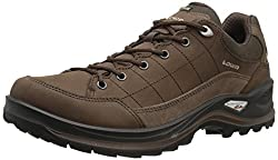 Lowa Men's Renegade III GTX LO Hiking Shoe