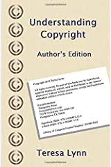 Understanding Copyright: Author's Edition Paperback