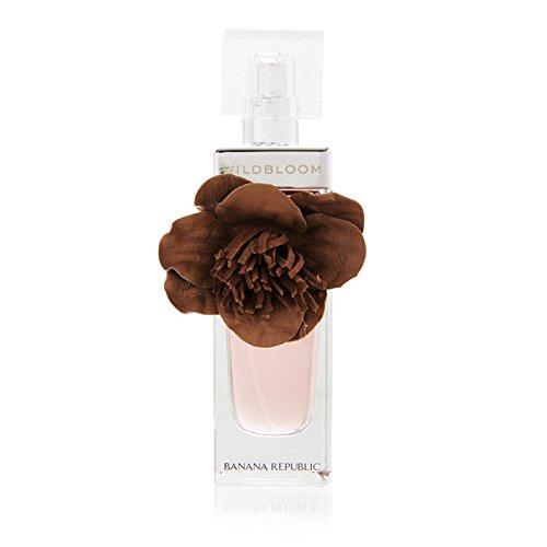 (Banana Republic Wild Bloom Eau De Parfum Spray, 1.7 Ounce )