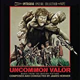 Uncommon Valor Soundtrack