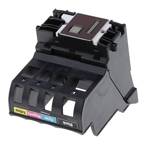 kesoto Office Printer Printing Supplies, Printhead Printer Head Replacement Compatible for Canon S700 S750 F60 F80 MP55 Printer