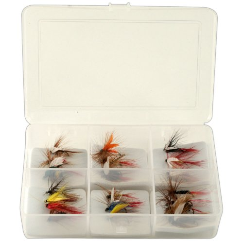 Silverlake Freshwater Flies and Streamers, Outdoor Stuffs