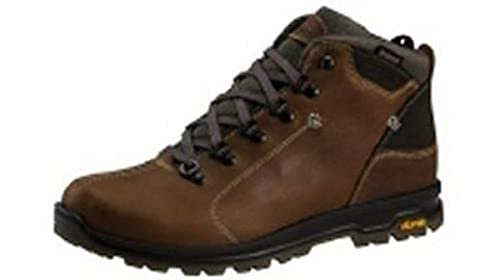 Chaussures Basses Basses Chaussures Mckinley Marron Mckinley Marron Homme W6O1Og
