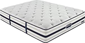Beautyrest Recharge World Class Manorville Plush Mattress, King